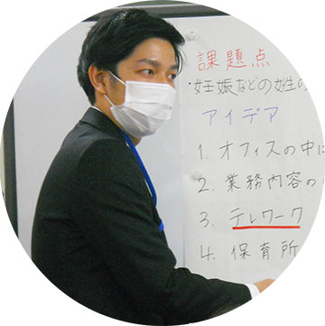 1stインターンシップ無事終了~(♥ω♥*)